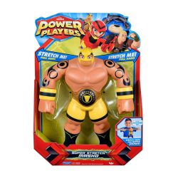 Маско със звуци Power Players Masko super stretch 38403