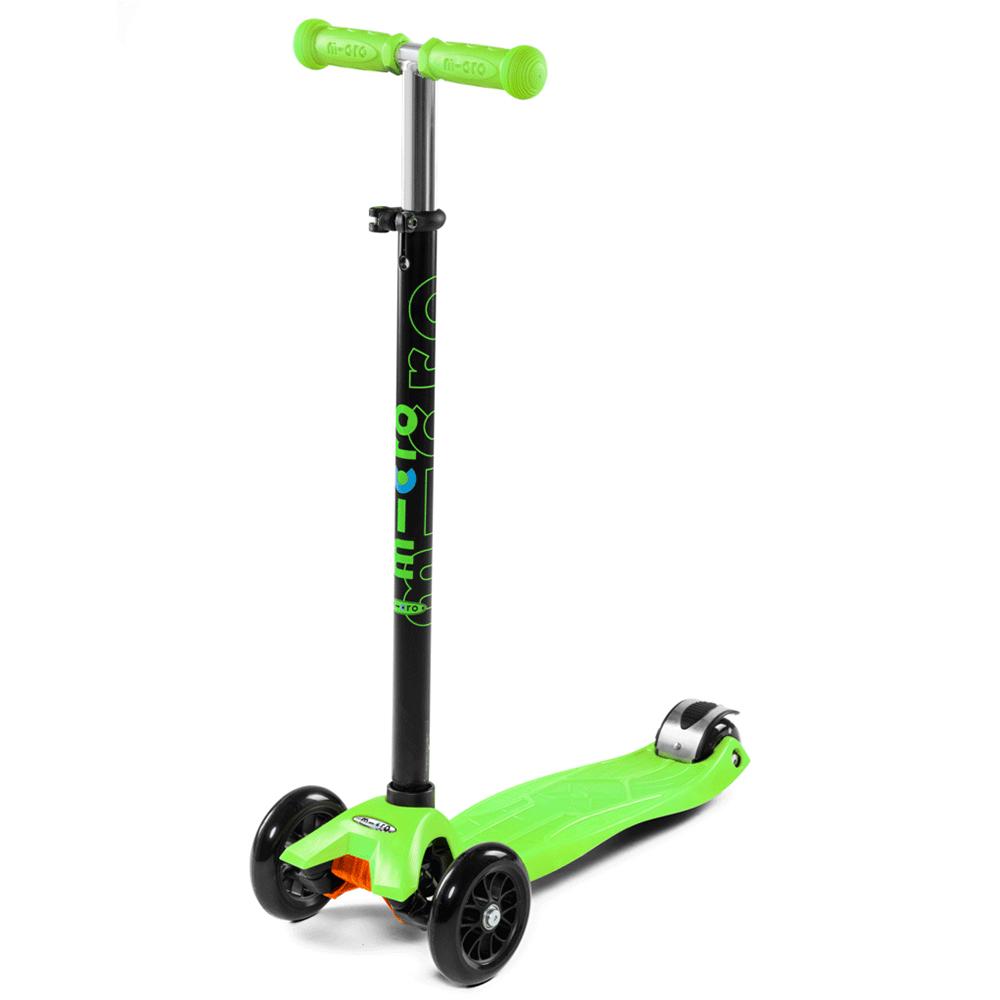 Maxi Micro GREEN
