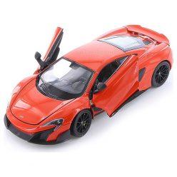 McLaren 675LT 1:24 Welly