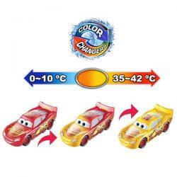 McQueen с промяна на цвета - Disney / Pixar Cars Color Changers
