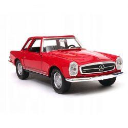 Mercedes-Benz 230L 1963 1:(34-39) Welly
