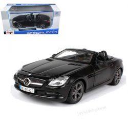 Mercedes Benz SLK 1:24 Maisto