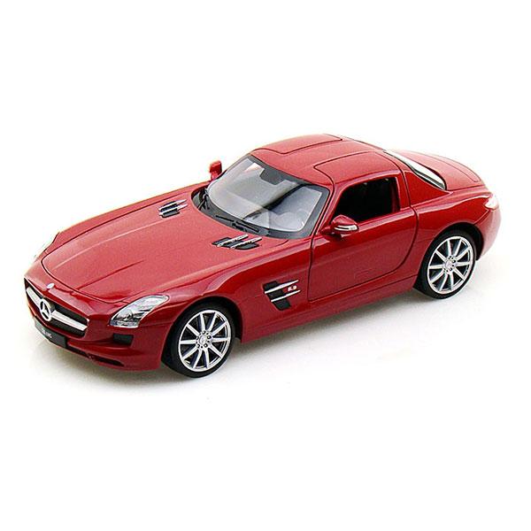 Mercedes-Benz SLS AMG 1:24 Welly