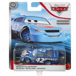 Metallic Cal Weathers Disney / Pixar Cars