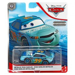 Metallic Ryan Shields Disney / Pixar Cars