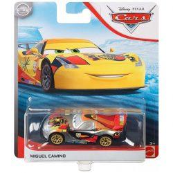 Miguel Camino - Disney / Pixar Cars