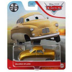 Mildred Bylane Disney / Pixar Cars