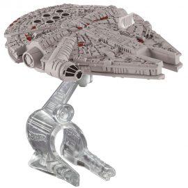 Millennium Falcon Star Wars Hot Wheels