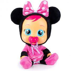 Плачещо бебе Мини Cry Babies Minnie IMC 97865
