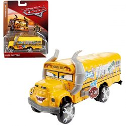 Miss Fritter Cars Deluxe Thunder Hollow
