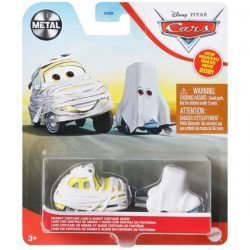 Mummi Luigi & Ghost Guido - Disney / Pixar Cars