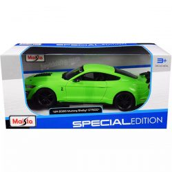 Mustang Shelby GT500 (2020) 1:24 Maisto 31532