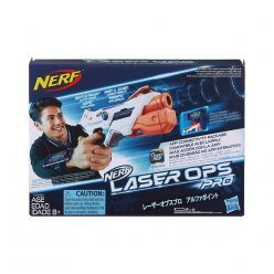 NERF LASER OPS PRO Бластер ALPHAPOINT E2280