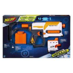 NERF Бластер 4в1 MODULUS RECON MKII B4616
