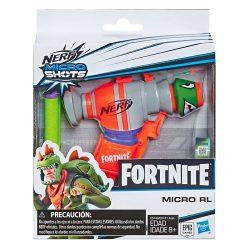 Nerf Fortnite Micro Shots RL E6749/E6741
