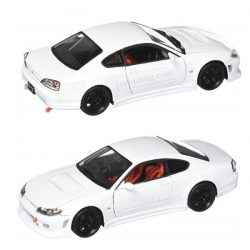Nissan Silvia (S15) 1:24 Welly