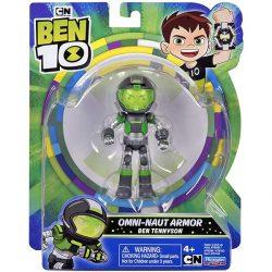 (Ben 10) Omni-Naut Armor Ben Tennyson