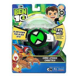 (Ben 10) Часовник Omni-Strike Omnitrix 76950/76956