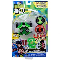 (Ben 10) Omnitrix Creator - Направи си сам Омнитрикс 76990/76993