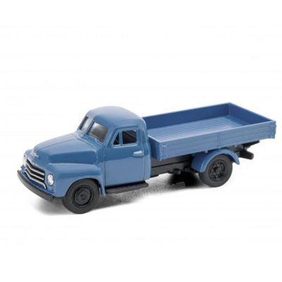 Opel Blitz (1952) син 1:(34-39) Welly