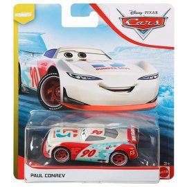 Paul Conrev Disney / Pixar Cars