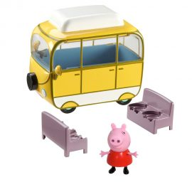 Peppa Pig Campervan