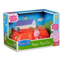 Колата на Peppa Pig Peppa Pig Car