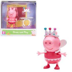 Пепа с аксесоари Peppa Pig Dress & Play S4