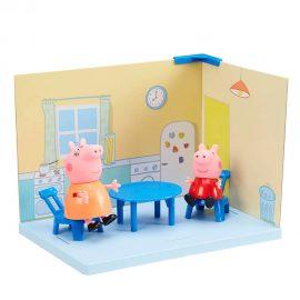 Кухня на Пепа Peppa Pig Kitchen Pack