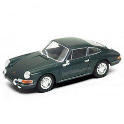 Porsche 911 (1964) 1:34÷1:39 Welly