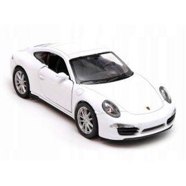 Porsche 911 Carrera S Welly 1:(34-39)