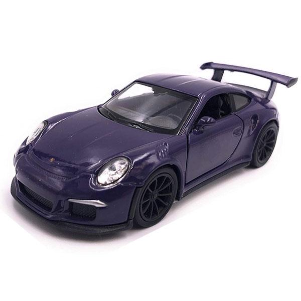 Porsche 911 GT3 RS Welly 1:(34-39)