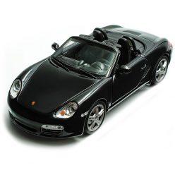 Porsche Boxter S 1:24 Welly 22479W