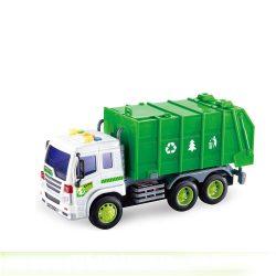 Камион за боклук 28см със звук City Service Purifier 1:16 1704A190