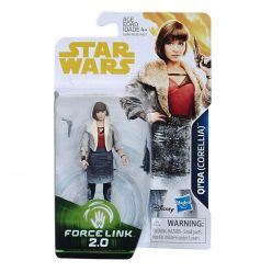 Qi'Ra (Corellia) Star Wars Force Link 2.0