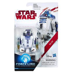 R2-D2 робот Star Wars Force Link C3526/C1503