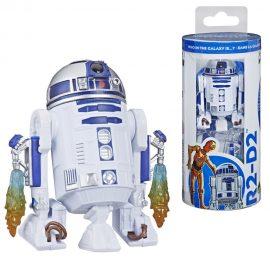 R2-D2 Star Wars Galaxy of Adventures E5652/E5648