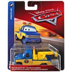 Race Tow Truck Tom Cars Dinoco 400
