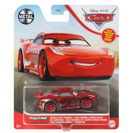 Racing Red Dinoco Cruz Ramirez - Disney / Pixar Cars