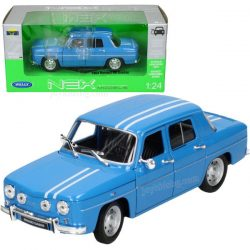 Renault R8 Gordini 1964 Welly 1:24