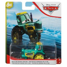 Rev-N-Go Racing Tractor Disney / Pixar Cars