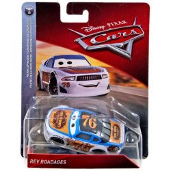 Rev Roadages Cars Piston Cup Racers