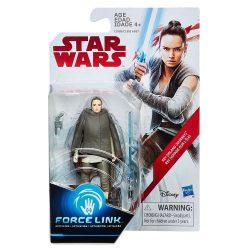 Rey (Island Journey) Star Wars Force Link C3528/C1503