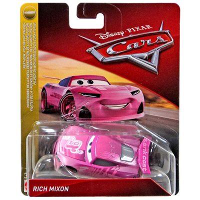 """Rich Mixon """"NEXT-GEN"""" PISTON CUP RACERS"""