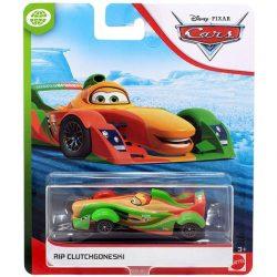 Rip Glutchgoneski Disney / Pixar Cars WGP GPM