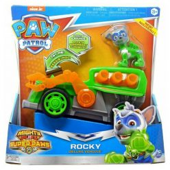 Paw Patrol Rocky Deluxe Vehicle 6053026