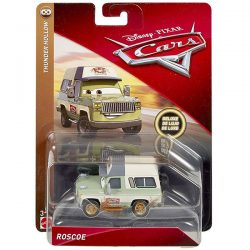 Roscoe - Роско Disney / Pixar Cars Deluxe