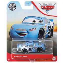 Ruby Easy Oaks Disney / Pixar Cars