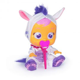 Плачещо бебе Пони Cry Babies SUSU IMC93652