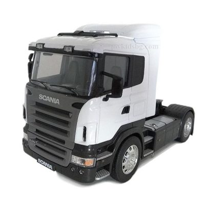 Scania R470 влекач 1:32 Welly